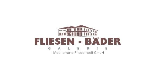 Logo Mediterrane Fliesenwelt GmbH
