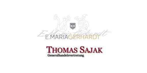 Logo Thomas Sajak