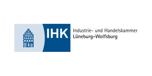 Logo IHK Lüneburg-Wolfsburg